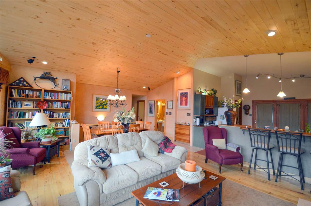 Taos Real Estate MLS 96771 Living Room