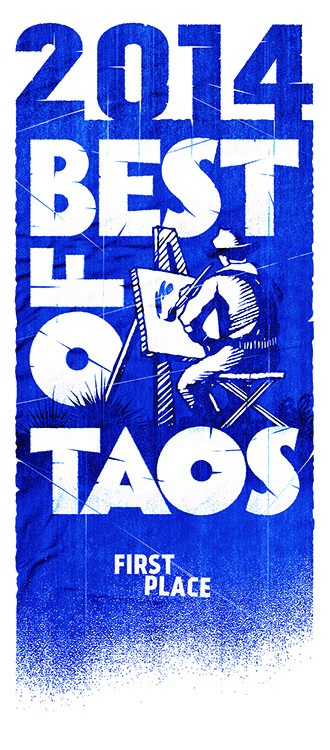 Best of Taos
