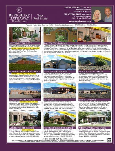 Enchanted Homes 1