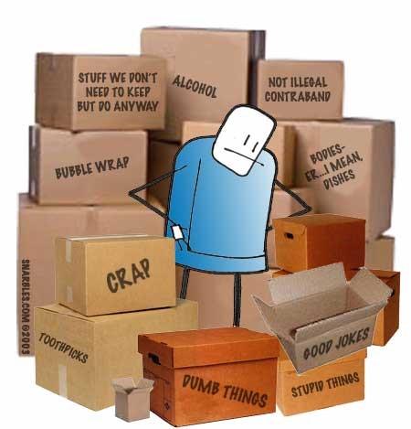 Seller Packing
