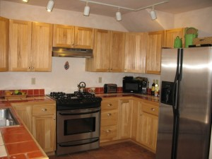 Taos Real Estate MLS 94678 Kitchen